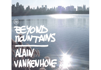 Alain Vankenhove - Beyond Mountains - (CD)