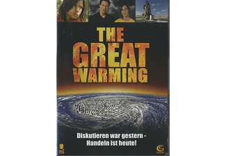 The Great Warming - (DVD)