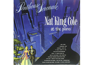 Nat King Cole - Penthouse Serenade - (Vinyl)