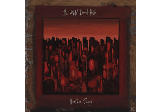 Kill Devil Hills - Heathen Songs - (Vinyl)