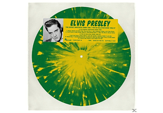 Elvis Presley - Live At The Alabama Fair And Dairy - (Vinyl)