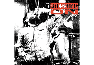 Pressing On - No Defeat No Capitulation - (Vinyl)