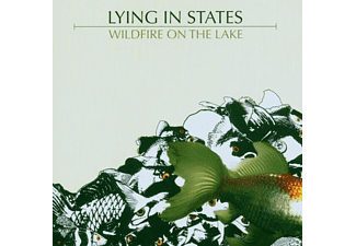 Lying In States - Wildfire On The Lake - (CD)