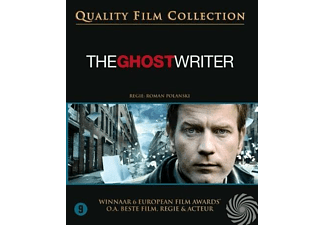 Ghost Writer | Blu-ray