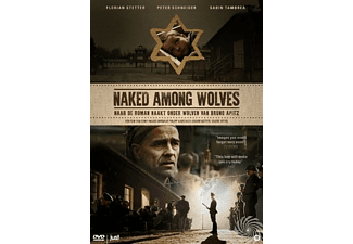 Naked Among Wolves | DVD