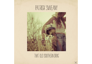 Patrick Sweany - That Old Southeren Drag - (CD)