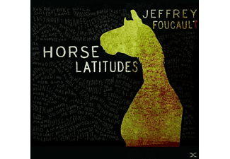 VARIOUS - Horse Latitudes - (CD)