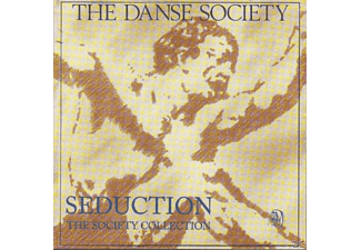 Danse Society - Seduction-A Danse Society Collection - (CD)