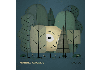 Marble Sounds - Tautou [CD]