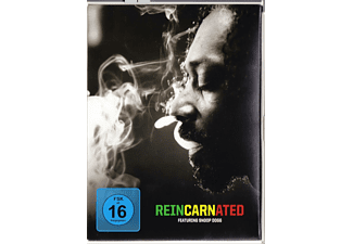 Snoop Lion - Reincarnated (DVD-Video) - (DVD)