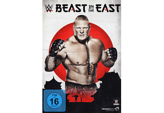 BEAST IN THE EAST - (DVD)