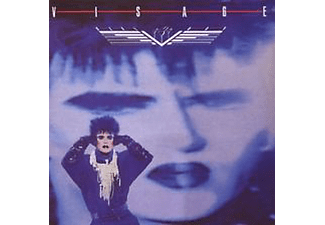 Visage - Beat Boy (CD)