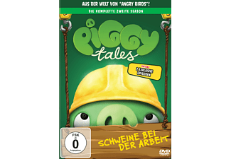 Piggy Tales - Staffel 2 - (DVD)