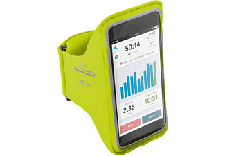 TRUST Brassart sport Bracus iPhone 6/6s Lime Green (20886)