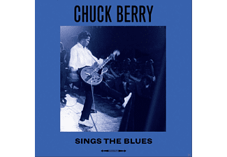 Chuck Berry - Sings The Blues | LP