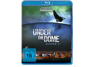 Under the Dome Staffel 3 Fantasy Blu-ray