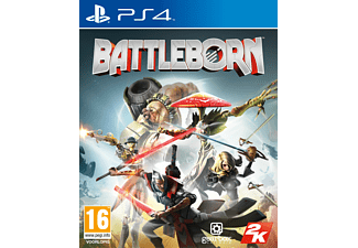 Battleborn | PlayStation 4