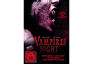 Vampire Nights - (DVD)