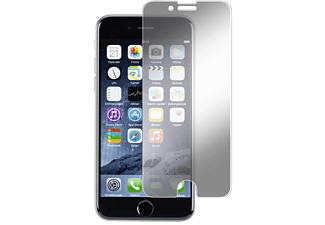 HAMA Crystal Clear, Schutzfolie, Transparent, passend für Apple iPhone 6, iPhone 6s