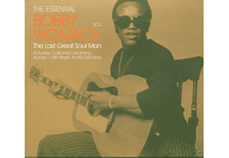 Bobby Womack - Essential - (CD)