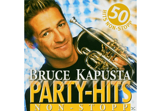 Bruce Kapusta - Party-Hits Non-Stop - (CD)