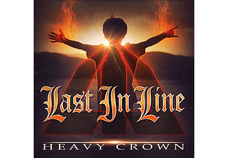 Last In Line - Heavy Crown (CD)