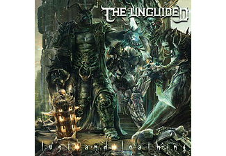 The Unguided - Lust and Loathing - Limited Edition (Digipak) (CD)