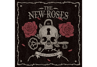 The New Roses - Dead Man's Voice - Limited Edition (Digipak) (CD)
