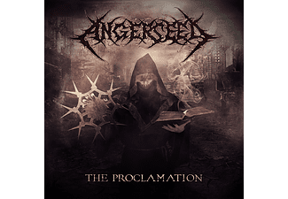 Angerseed - The Proclamation (Digipak) (CD)