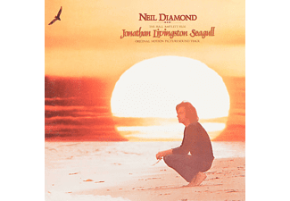 Neil Diamond - Jonathan Livingston Seagull CD