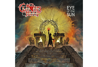 Cloven Hoof - Eye Of The Sun (Ltd.Yellow Vinyl) - (Vinyl)
