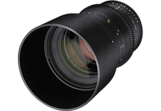 SAMYANG 135MM F2.0 Micro Four Thirds