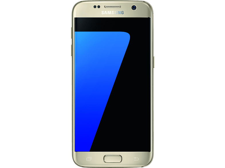 SAMSUNG Galaxy S7 32 GB Gold-Platinum
