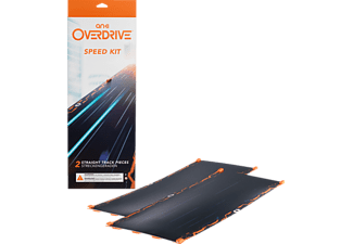 ANKI OVERDRIVE Speed Kit App Zubehör, Schwarz/Orange