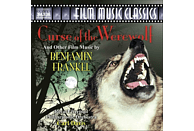 Royal Liverpool Philharmonic Orchestra - Curse Of The Werewolf [CD]