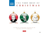 VARIOUS - Best Of Christmas,The Very [CD]