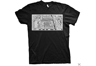 Neighborhoods (T-Shirt Größe L)