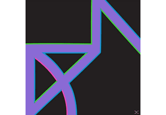New Order - Singularity (Coloured 12inch+Mp3) - (LP + Download)