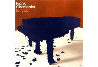 Brönner, Till / Chastenier, Frank - For You - (CD)