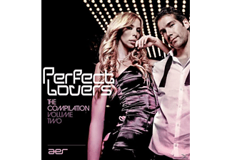 VARIOUS - Perfect Lovers - (CD)