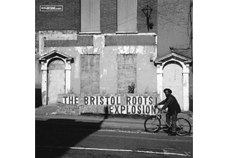 VARIOUS - The Bristol Roots Explosion [Vinyl]