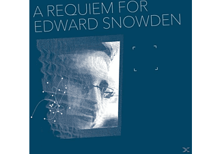 Matthew Collings - A Requiem For Edward Snowden - (LP + Download)