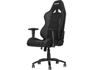 AKRACING Octane Gamingstol Svart