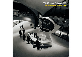 The Jayhawks - Paging Mr.Proust - (CD)