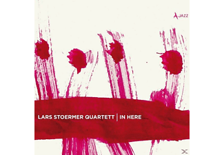 Lars Stoermer - In Here (Limited Edition) - (CD)