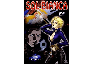 Sol Bianca Vol. 3 - (DVD)