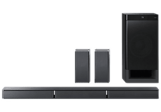 SONY Sound Bar HT-RT3 Home Entertainment-System 5.1-Kanal mit Bluetooth®