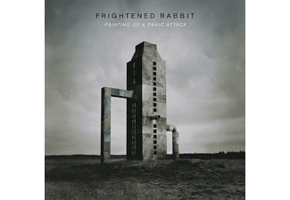 Frightened Rabbit - Painting of a Panic Attack (Vinyl LP (nagylemez))