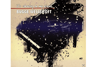 Bugge Wesseltoft - It's Snowing On My Piano - (CD)