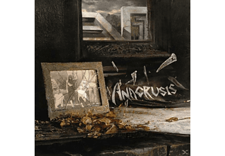 Anacrusis - Hindsight: Reason - (Vinyl)